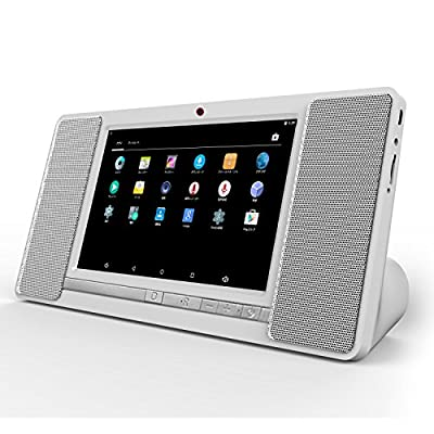 SSA 7 inch Quad Core Mini Tablet PC 2-in-1 1024x600 IPS 1G DDR 8GB android 5.1
