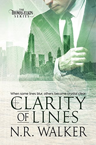 - Clarity of Lines (Thomas Elkin Series Book 2)