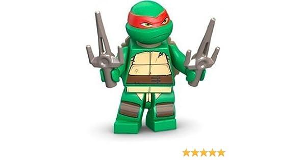 Lego Teenage Mutant Ninja Turtles: Raphael by LEGO