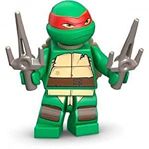 Amazon Lego Teenage Mutant