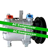 GOWE AC Compressor For SV07E AC Compressor For Car Daihatsu charade hijet move kubota 447220-6771 447220-6750 447260-5540 4472206771 4472206750
