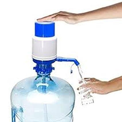 Generic Manual Hand Press Water Pump For 20 Liter Barrel
