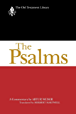 The Psalms: A Commentary (The Old Testament Library)