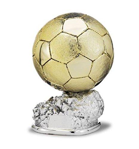 Trofeo Replica Balon de Oro Luka Modric Real Madrid 24cm,29cm ...