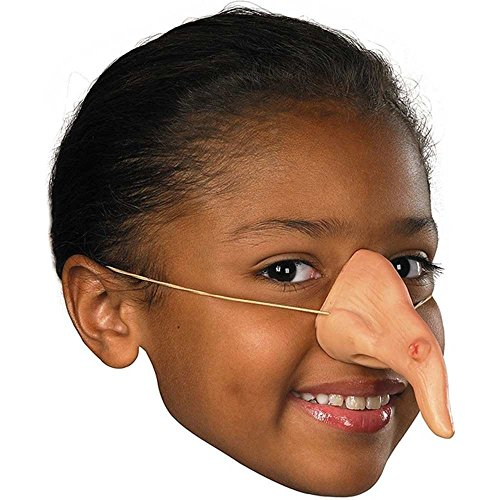 Disguise Costumes Witch Nose Child