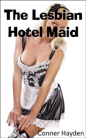 Euro lesbian and hotel maid