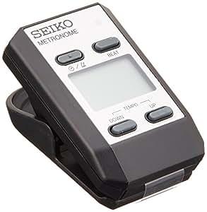 Seiko DM51SE - Metrónomo (batería de litio)