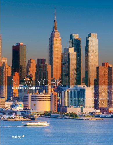 New York ~ Christine Barrely
