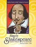 Simply Shakespeare, , 1563089467