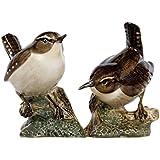 Quail Ceramics - Wren Figures by Quail Ceramics