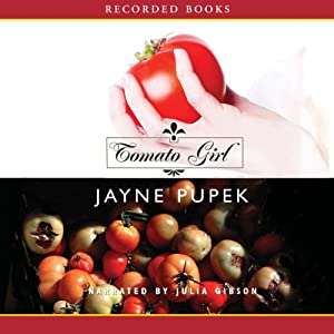 Tomato Girl Audiobook
