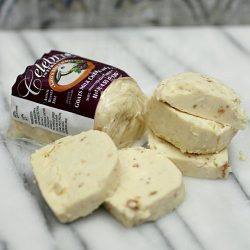 Fig Chevre by Celebrity (4.5 oz) (4.5 ounce)