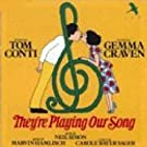 They're Playing Our Song (1980 Original London Cast)