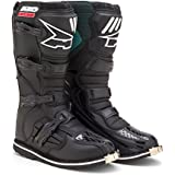 AXO Drone Boots (Black, Size 11)