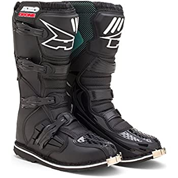 AXO Drone Boots (Black, Size 9)