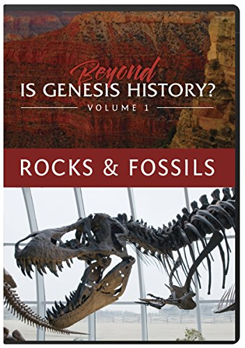 Beyond Is Genesis History? Vol 1: Rocks & Fossils ()