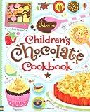 Children's Chocolate Cookbook. Authors, Fiona Patchett & Abigail Wheatley