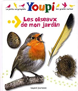 """Afficher """"Les oiseaux de mon jardin"""""""