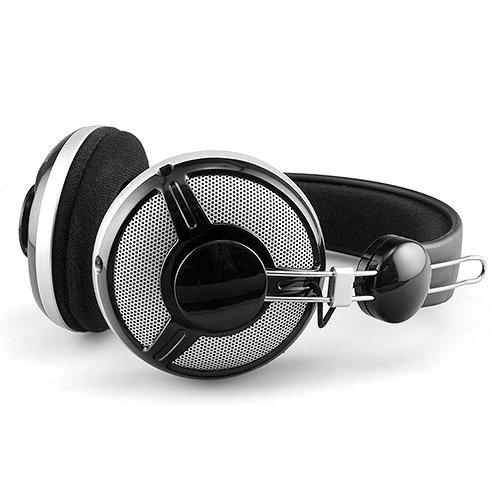 Sentry Wired Stereo Headphones (Sentry Head The Over Headphones)