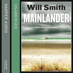 Mainlander Audiobook