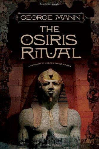 Download The Osiris Ritual (Newbury & Hobbes) PDF
