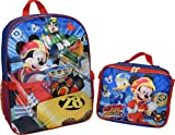 Disney Junior Mickey And The Roadster Racers 16