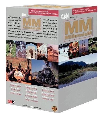 cnns-millennium-boxed-set-vhs