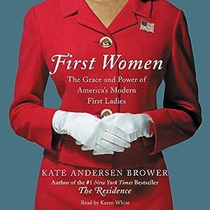 First Women Audiobook