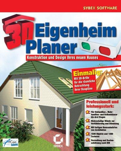 3d eigenheimplaner