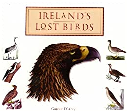 Book Ireland's Lost Birds