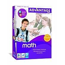Math Advantage 2011
