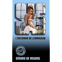 SAS 96 L'inconnu de Léningrad (French Edition)