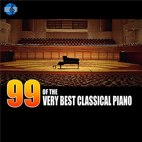 99 of the Very Best Classical Piano