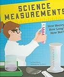Science Measurements, Chris Eboch, 140482197X