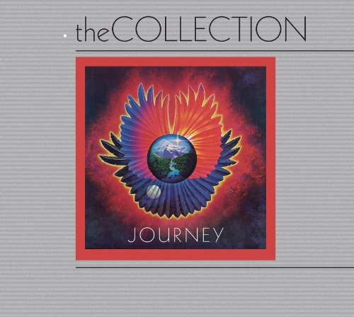 Price comparison product image The Collection:Journey (Escape / Frontiers / Infinity)