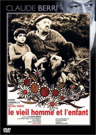 Le Vieil Homme et l'enfant: Amazon.fr: Roger Carel, Paul Préboist ...