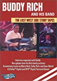 Lost West Side Story Tapes [DVD]