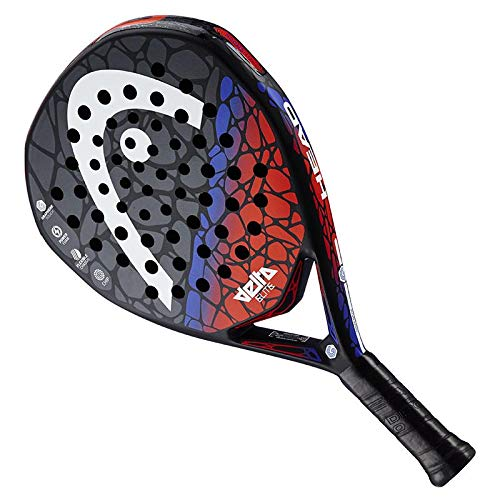 Head Graphene Touch Delta Elite: Amazon.es: Deportes y aire libre