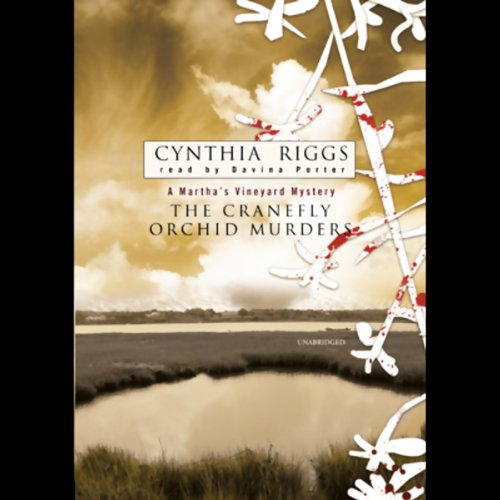 The Cranefly Orchid Murders Audiobook [Free Download by Trial] thumbnail