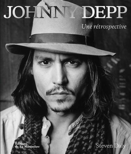 Johnny Depp, une rétrospective