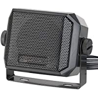 Mini Communications Speaker to Suit UHF CB Radio