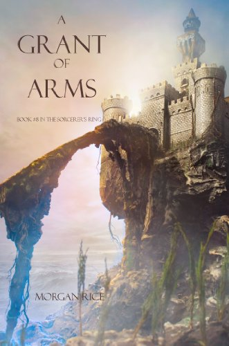 Free eBook - A Grant of Arms