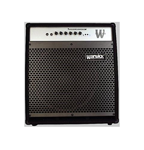 Warwick BC150 150W 1x15 Bass Combo w/4' Horn Black