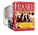 Frasier - Six Season Pack (The Complete Seasons 1-5 and the Final Season)