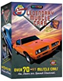 My Classic Car: Legendary Muscle Cars