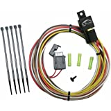 Keep It Clean HARNH1 High Beam Headlight Relay Kit for GM