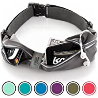 Sport2People Running Belt USA Patented. Fanny Pack for...