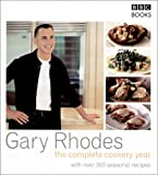 Gary Rhodes Complete Cookery Year