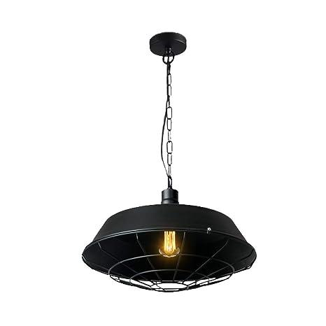 Colgante lámparas Simple Antiguo Moderno Industrial Estilo ...