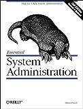 Essential System Administration, Frisch, Æleen, 0937175803